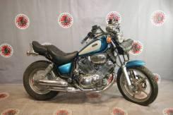 Мотоцикл Yamaha Virago 1100, 4PP, 1999г, полностью в разбор
