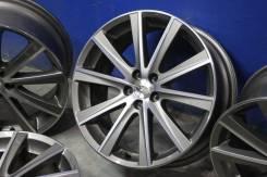 Оригинальные диски Subaru R18 5*100 7.5J ET55
