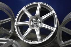Диски Bridgestone Toprun R18 5*100 7.5J ET53