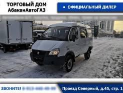 ГАЗ 22177, 2020