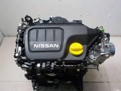 ДВС Nissan Контрактный двигатель! Из Европы! Гарантия 3 месяца!