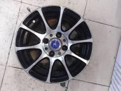 Литые диски ВАЗ 13 4x98 ET35 (1 шт)