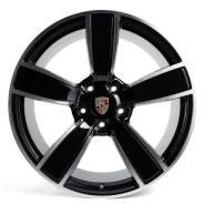 Кованые диски Ptracing R22 J9.5/11ET46/58 5x130 Porsche Cayenne