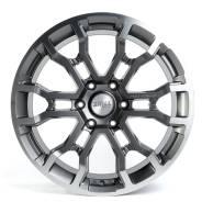 Кованые диски Skill SL099 R20 J9 ET19 6x139.7 Land Cruiser Prado