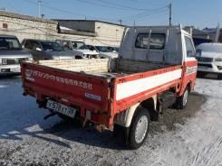 Mazda Bongo, 1988