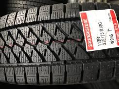 Bridgestone Blizzak W995, 215/75 R16