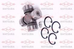 Крестовина карданного вала (универсальный шарнир) Matsuba UJ-625