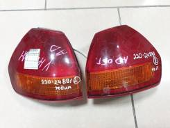 Фонарь задний Nissan 220-24891 R/L AD / Wingroad Y11 правый/левый