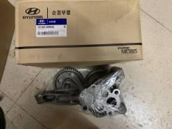 Насос масляный Hyundai HD170, HD250, HD260, HD270, AeroQ