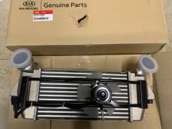 Интеркулер KIA Bongo K2500/K2700/K2900/ j3