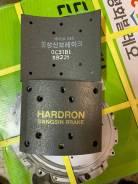 Накладка тормозная Hyundai HD 170/250/270
