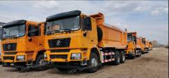 Shaanxi Shacman SX3258DT384, 2021