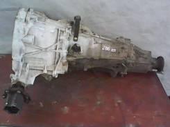 МКПП Audi A5
