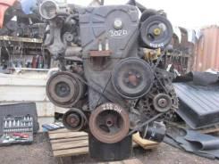 Двигатель Hyundai Matrix минивэн 2004 [0291583658]