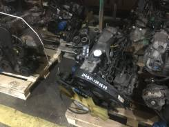 Двигатель Hyundai Terracan / MMC Pajero D4BH / 4D56 2,5 л 95-103 л. с.