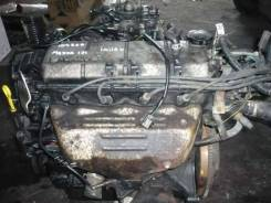Двигатель Mazda 121 2 1995 [1011936319]