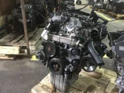 Двигатель SsangYong Actyon Kyron D20DT OM664 2,0 л 141 л. с. Euro 4
