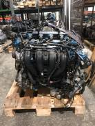 Двигатель Mazda 6 2.0i 150 л/с LF (щуп в ГБЦ)