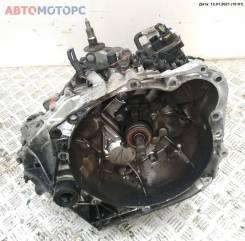 КПП робот Citroen C4 Grand Picasso, 2006, 2 л, дизель (MCD 17 X 71)