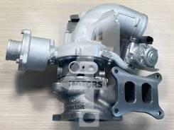 Турбина Audi Q5 A4 A5 A6 A7 2.0 бензин TFSI CNCB CNCD CNCE CYPA CYPB
