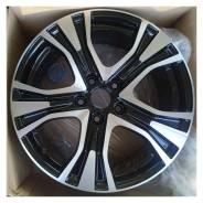 Диск колесный 17 Remain R159 A Kodiaq 7.0*17 5*112 ET40 D57.1 алмаз черный