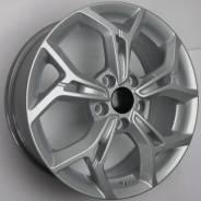 Диск колесный 17 Remain R203 Hundai Tucson 7.0*17 5*114.3 ET51 D67.1 сильвер