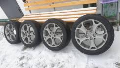 Колеса / Диски 215 50 17 Mazda
