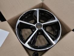 Диск колесный 16 Remain R160 A Corolla 6.5*16 5*114.3 ET45 D60.1 алмаз черный