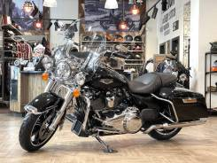 Harley-Davidson Road King, 2020