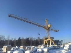 Продам башенный кран КБ-572Б