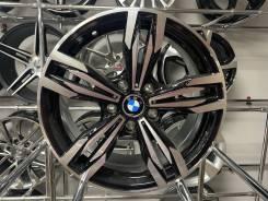 Новые диски R17 5*120 на BMW