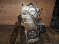 Двигатель Toyota Probox NCP51 1NZ-FE пр 72000 км