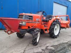 Кузовок передний для мини-трактора