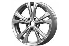 Диск колесный 17 Remain R204 Nissan Qashqai 7.0*17 5*114.3 ET40 D66.1 сильвер