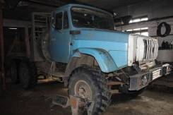 Урал 43202, 1991
