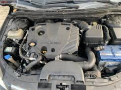 МКПП 6-ст. Hyundai i30, 2008, 2 л, дизель