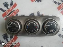 Блок управления климат-контролем Honda CR-V RD4