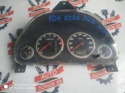 Щиток панель приборов Honda CR-V RD4