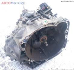 КПП робот Citroen C4 Grand Picasso, 2008, 2 л, дизель