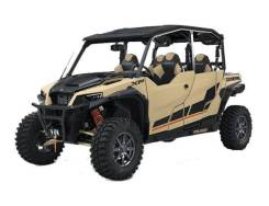 Polaris General 1000 EPS Deluxe, 2021
