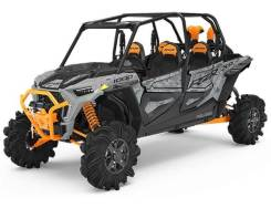 Polaris RZR XP 4 1000 EPS High Lifter, 2021