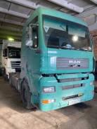 MAN TGA 18.480, 2004