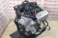 Двигатель Volkswagen CAV для GOLF, Passat, Jetta.