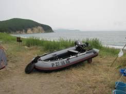 Лодка пвх Корсар 335