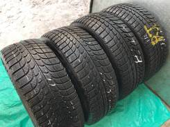 Michelin Latitude X-Ice, 275/65 R17 =Made in Japan=