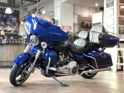Harley-Davidson CVO Ultra Limited FLHTKSE, 2020