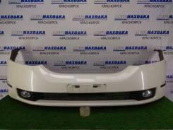 Бампер Honda Odyssey 2003-2006 RB1 K24A, передний