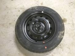 Диск запасного колеса Hyundai Solaris 1 2013 [529104L000]