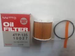 Фильтр масляный Nitto 4TP-135(O-117). Замена бесплатно!