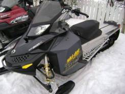 Ski doo summit 2007 154 в разбор